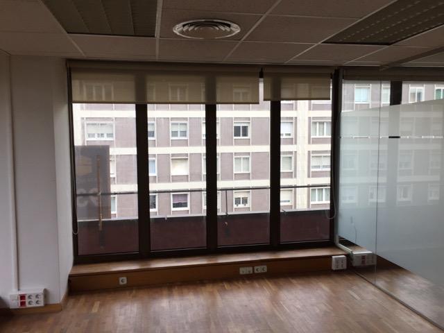 empresa de construcción reformas de oficinas